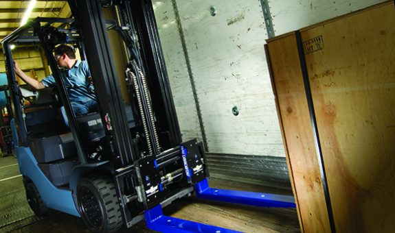 Cascade iForks Eliminate Costly Steps in Your Supply Chain